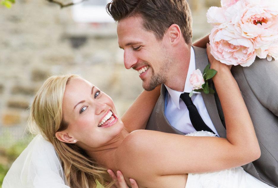 Hochzeiten bei uns